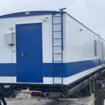 отгрузка вагон домов